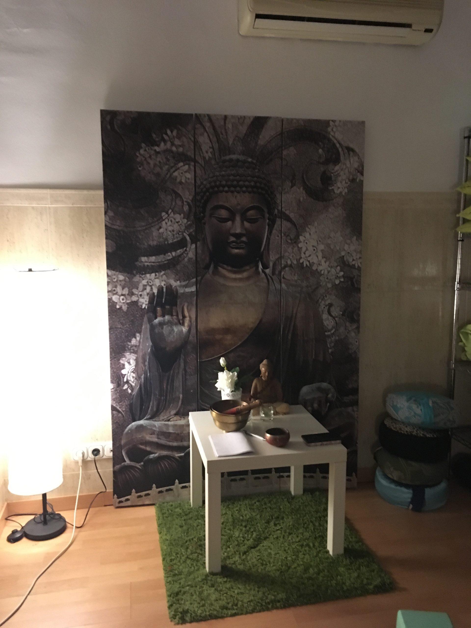 kuida2 Malaga centro meditacion