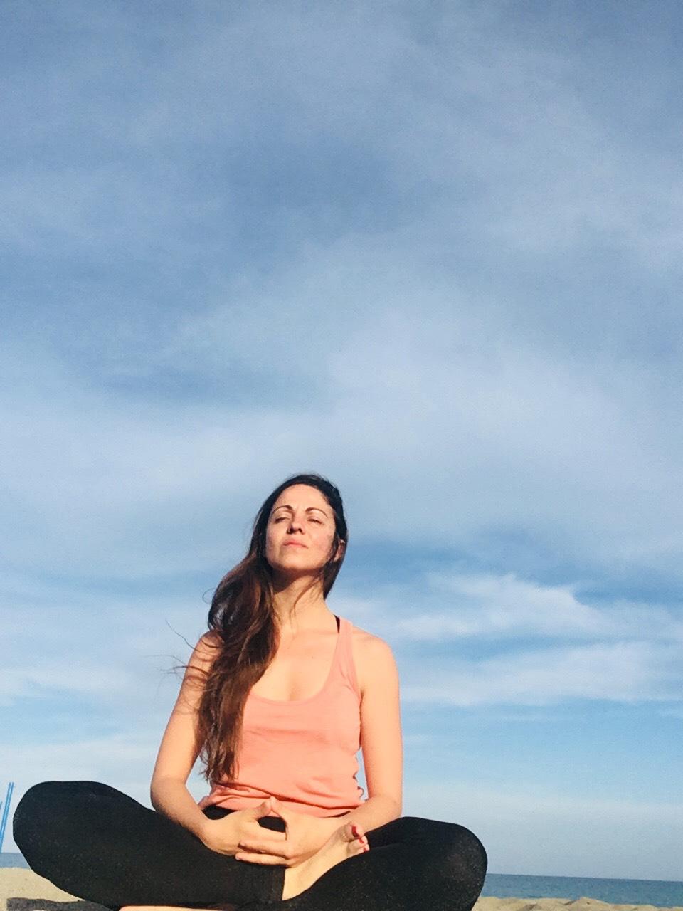 Meditaciones Ho´oponopono Método OCIA en Torremolinos