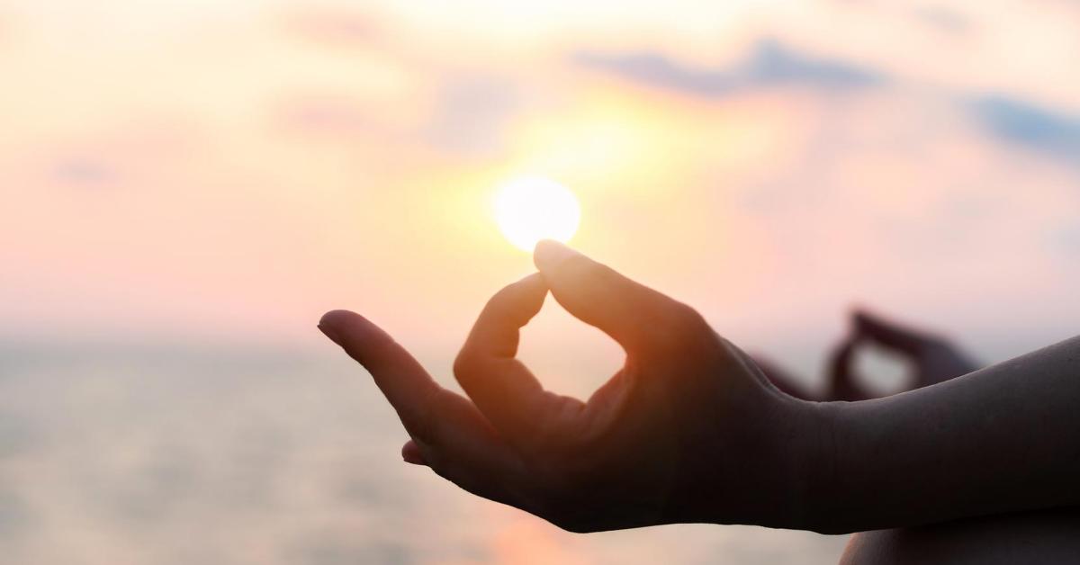 meditación sanación ho´oponopono frente a la incertidumbre